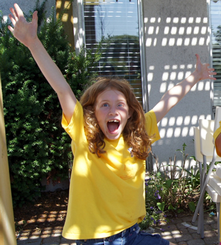 Oakville Milton Humane Society Kids Education Programs are Tons of Fun