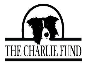 Charlie Fund logo Copy - The Charlie Fund