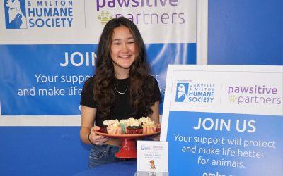 Julianna with cupcake tray 400x250 - News