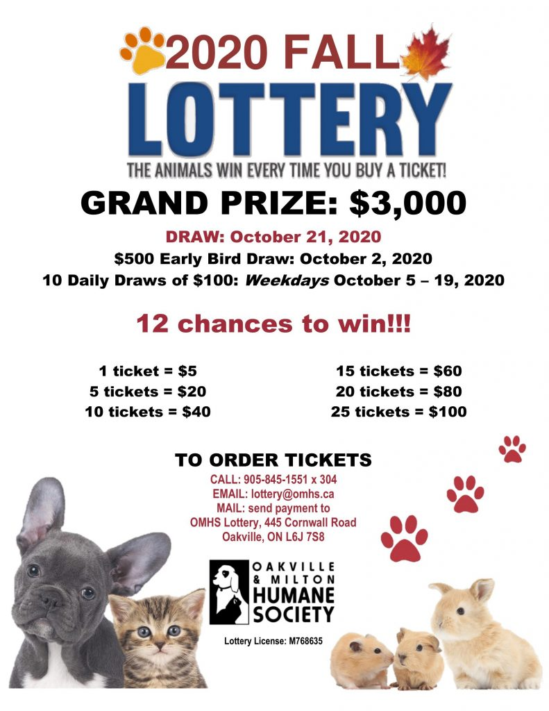Fall Lottery Poster RD 1 2 791x1024 - Lottery