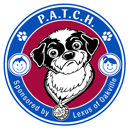 OMHS Patch Logo 420x420 1 - The P.A.T.C.H. Challenge