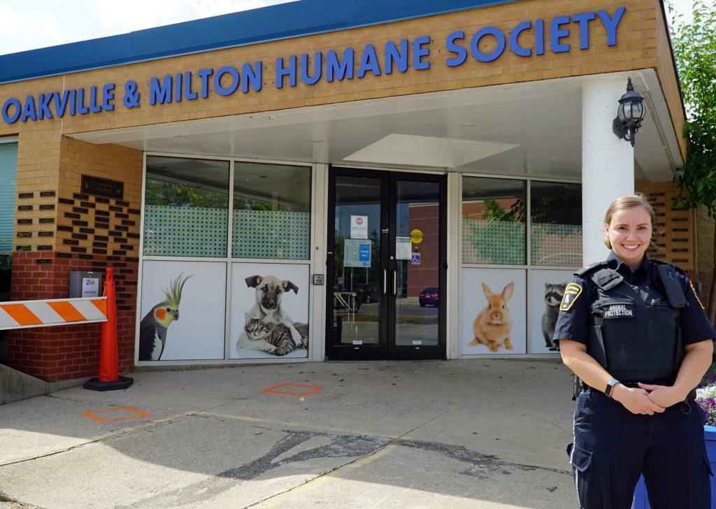 caitlin5edited 1024x728 - Caitlin Jones and APS: Protecting Animals 24/7