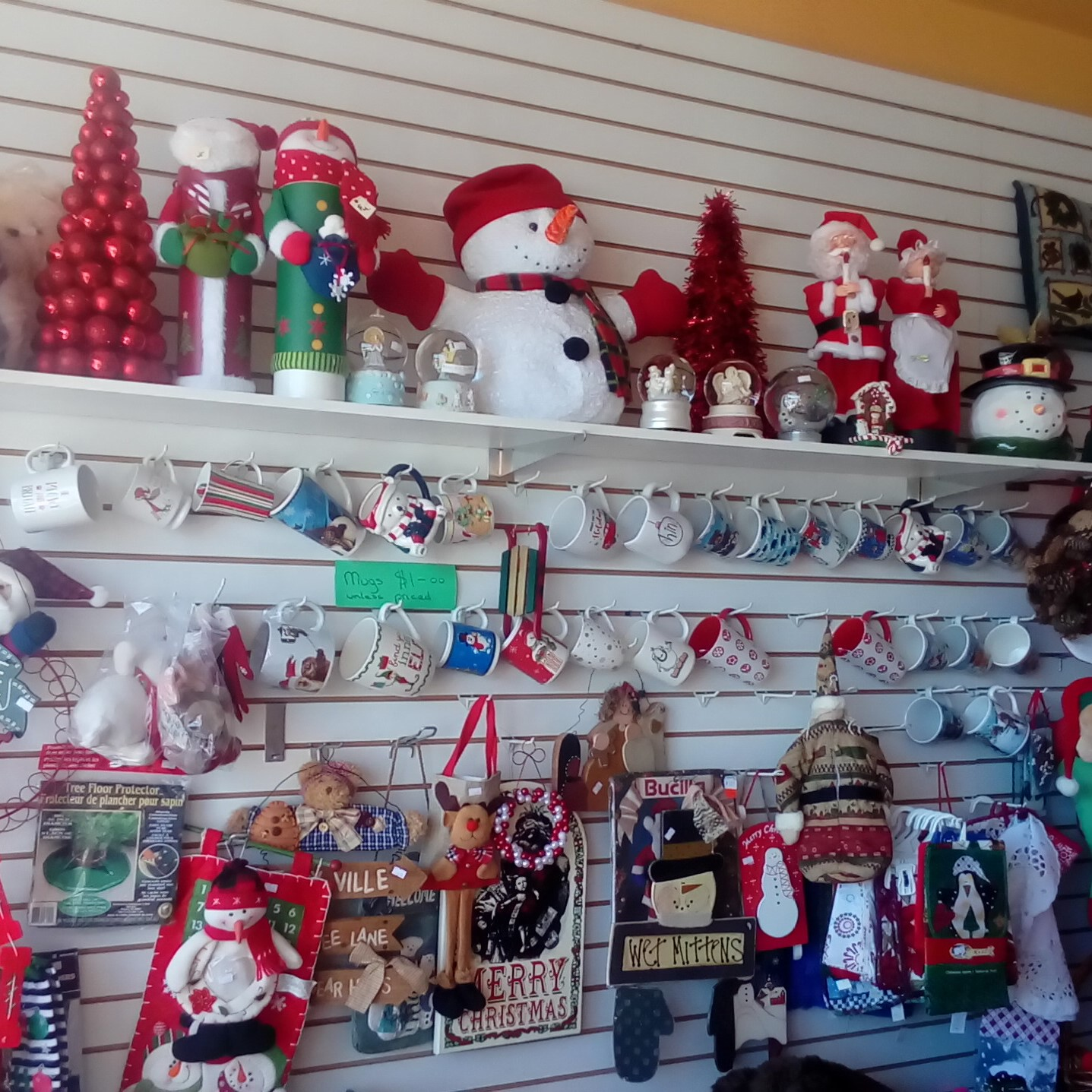 Holiday Store2 - Home